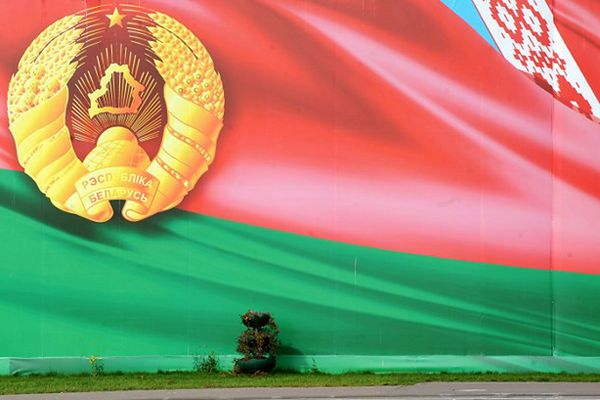 Białoruś chce zniesienia sankcji UE