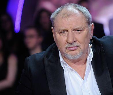"""Andrzej Grabowski: """"bez pracy bym zwariował"""" [WYWIAD]"""