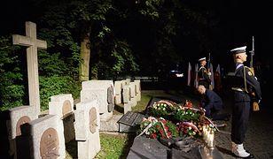 Rzecznik prezydenta Gdańska: daliśmy się zaszantażować MON