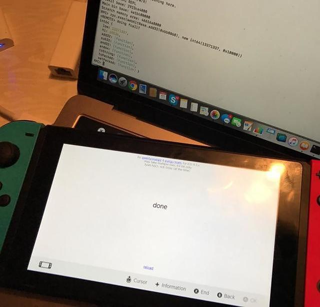 Nintendo Switch już nie jest bezpieczne