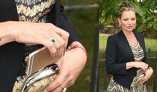 Kate Moss zaręczyła się?!
