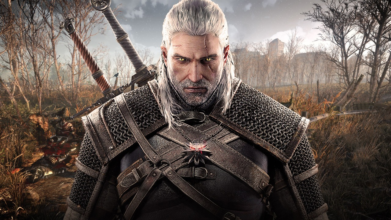 The Witcher tendrá su propia serie en Netflix