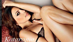"""Katarzyna Glinka, """"Playboy"""""""