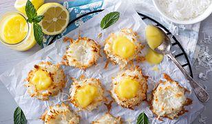 Lemon curd – arystokrata wśród kremów