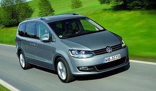 Volkswagen manipulował też pomiarami dwutlenku węgla i silnikami benzynowymi?