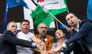 PiS odzyska Sejm siłą? Sławomir Sierakowski: opozycja złapała PiS w pułapkę