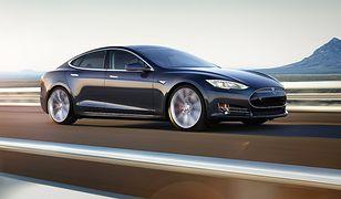 Tesla Model S i X będą mocniejsze dzięki aktualizacji oprogramowania