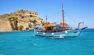 Grecja - miejsca, które warto zobaczyć