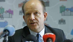 Minister zdrowia podał termin likwidacji NFZ