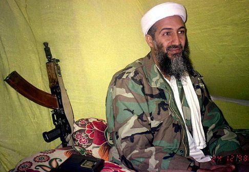 Osama Bin Laden - ukochany mąż i ojciec. Wspomnienia żony i syna słynnego terrorysty
