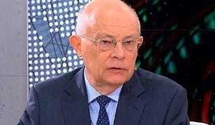 #dzieńdobryWP Marek Borowski: Duda nie ma prawa zadawać pytań