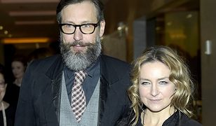 Szymon Majewski i Magdalena Majewska