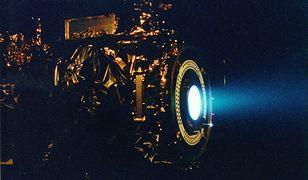 Silnik Halla może rozpędzić pojazd kosmiczny do prędkości 40 km/s