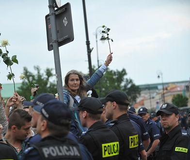 Żakowski o miesięcznicach smoleńskich: wygasająca impreza