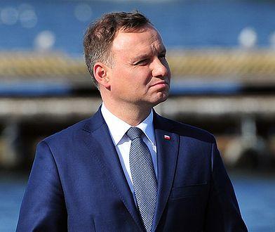 Andrzej Duda pokonał nałóg. Zaoszczędził sporo pieniędzy i wydłużył swoje życie