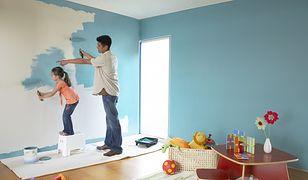 Malowanie ścian to nic trudnego! Rady dla domowych malarzy