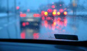 Polacy rozbijają się na zagranicznych drogach