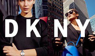 Bella Hadid gwiazdą DKNY