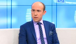 Borys Budka, poseł PO