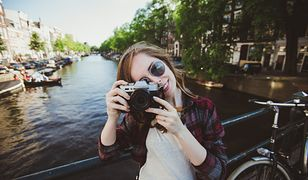 Fotograficzne hotspoty - sprawdź, gdzie najczęściej turyści robią zdjęcia