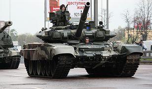 Rosyjska armia będzie rekrutować graczy World of Tanks