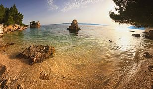 Chorwacja - najbardziej popularne plaże