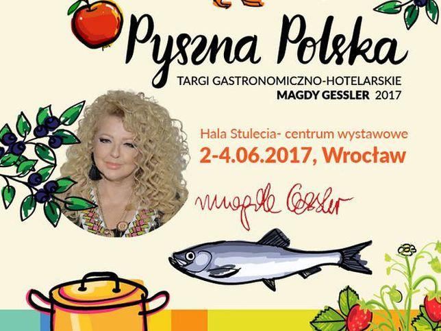 Pyszna Polska 2017 we Wrocławiu: To wydarzenie zmieni kulinarny i hotelarski obraz Polski!