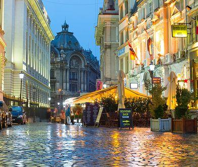 Bukareszt łączy z Paryżem architektura XIX wieku