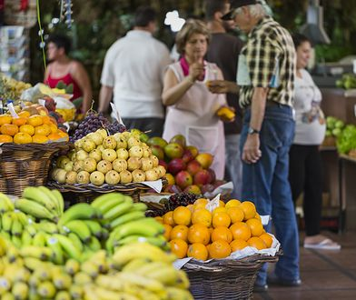 Targi uliczne - ciekawa atrakcja Wysp Kanaryjskich