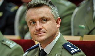płk Tomasz Kędzierski