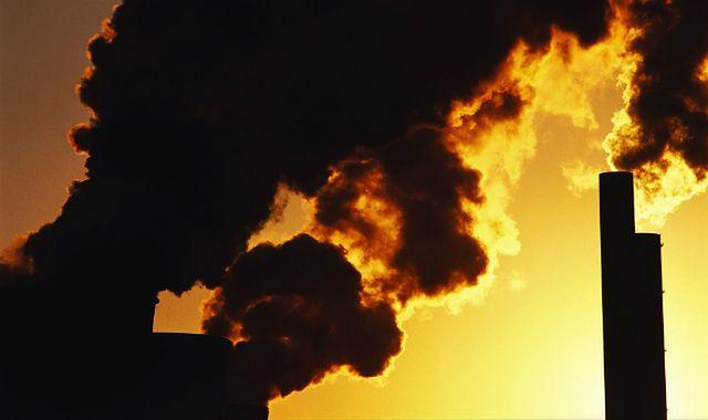Paliwo z kominowych spalin? W Chinach już to robią