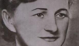 Ludwika Wawrzyńska - uratowała z pożaru czwórkę dzieci