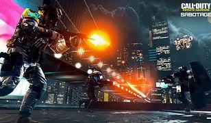 Pierwsze DLC do Call of Duty: Infinite Warfare już dostępne