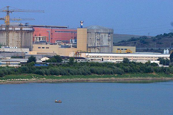 Elektrownia jądrowa Cernavoda