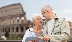 Kup rodzicom wakacje pod choinkę! Na co zwrócić uwagę, wybierając wycieczkę?