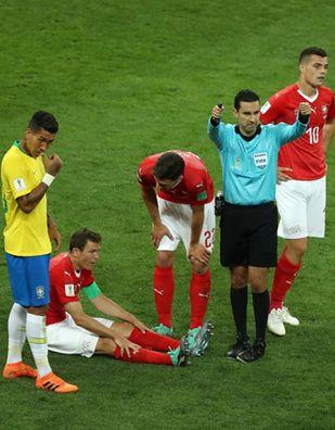 Wściekli Brazylijczycy napisali do FIFA. Ramos pogwiżdże Polakom
