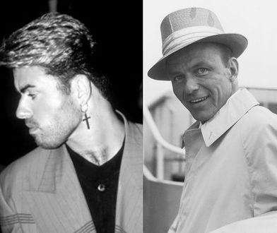 Frank Sinatra napisał do George'a Michaela. Co mu poradził?