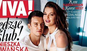 """Radwańska opowiada o seksie, a internauci wyśmiewają """"najgorszy retusz roku"""""""