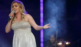 Katarzyna Cerekwicka śpiewa piosenki Sinatry. Jak dziś wygląda słynna wokalistka?