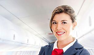Urodowe sekrety stewardess - jak radzą sobie w trudnych i wymagających warunkach?