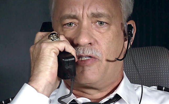 """""""Sully"""": Czy leci z nami pilot? [RECENZJA]"""