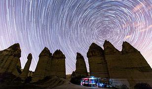 Turcja - magiczna Kapadocja