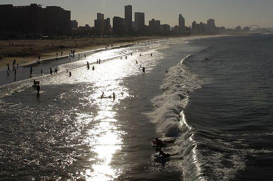 Żelazo w morzach i oceanach zatrzyma ocieplenie klimatu