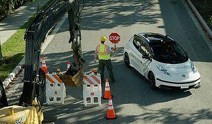 Autonomiczne samochody mają radzić sobie z nieprzewidzianymi sytuacjami na drodze