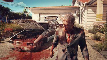 Wyciekła wczesna wersja Dead Island 2