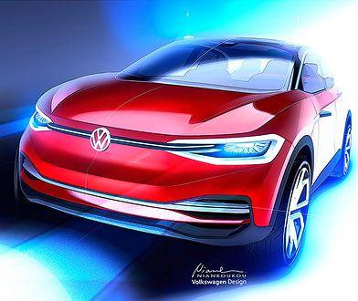 Volkswagen zapowiada ofensywę modeli elektrycznych