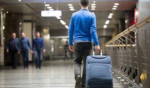 Na lotnisku Sandefjord-Torp w Oslo mogą działać zorganizowani oszuści