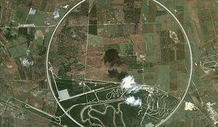 Dziwne rzeczy, które można zobaczyć na Google Earth