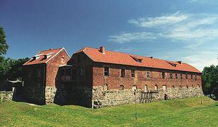 Władze Sztumu chcą sprzedać XIV-wieczny krzyżacki zamek. ''Historia tego miejsca jest bardzo bogata''
