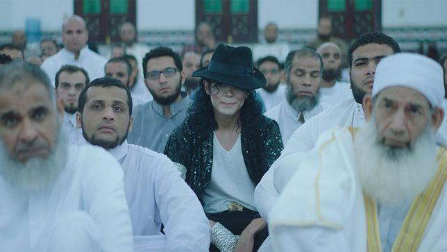 """#dziejesiewkulturze: muzułmański duchowny uwielbiający Michaela Jacksona powalczy o Oscara. """"Pisanie scenariusza było agonią"""" [WIDEO]"""